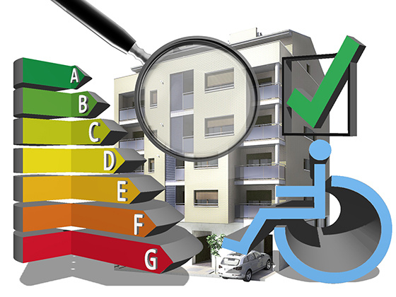 certificaciones e ites modulor arquitectura