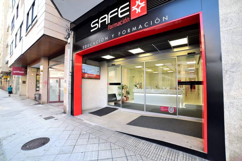 proyecto adaptacion y apertura centro ourense modulor arquitectura