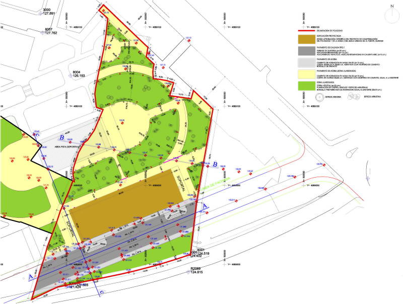 urbanismo y planeamiento modulor arquitectura